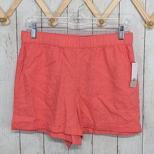 BP. Pink Coral Shorts
